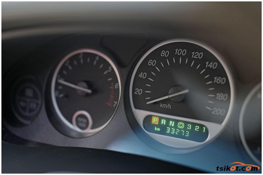 Chevrolet Lumina 2005 - 6