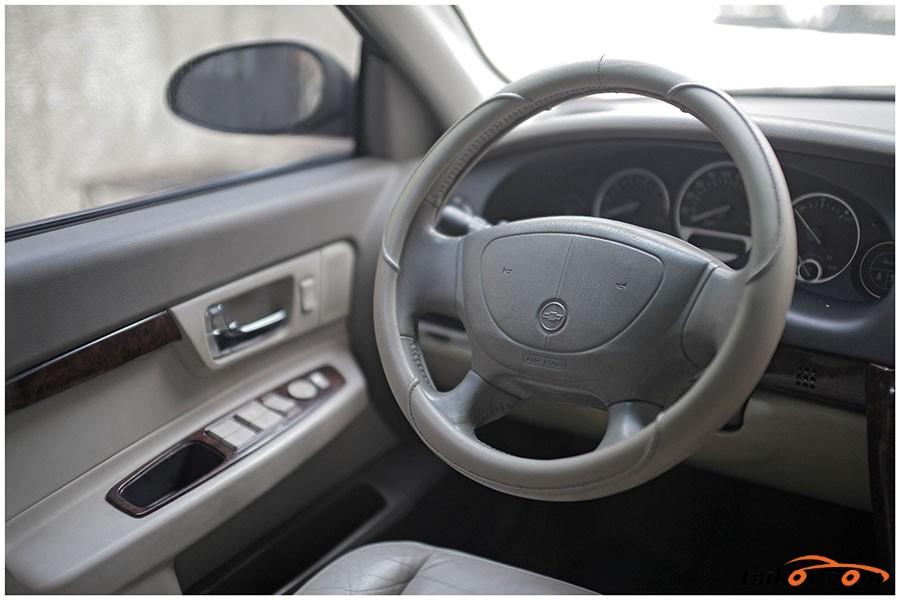 Chevrolet Lumina 2005 - 7