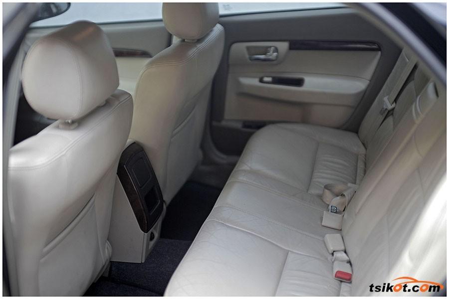 Chevrolet Lumina 2005 - 8