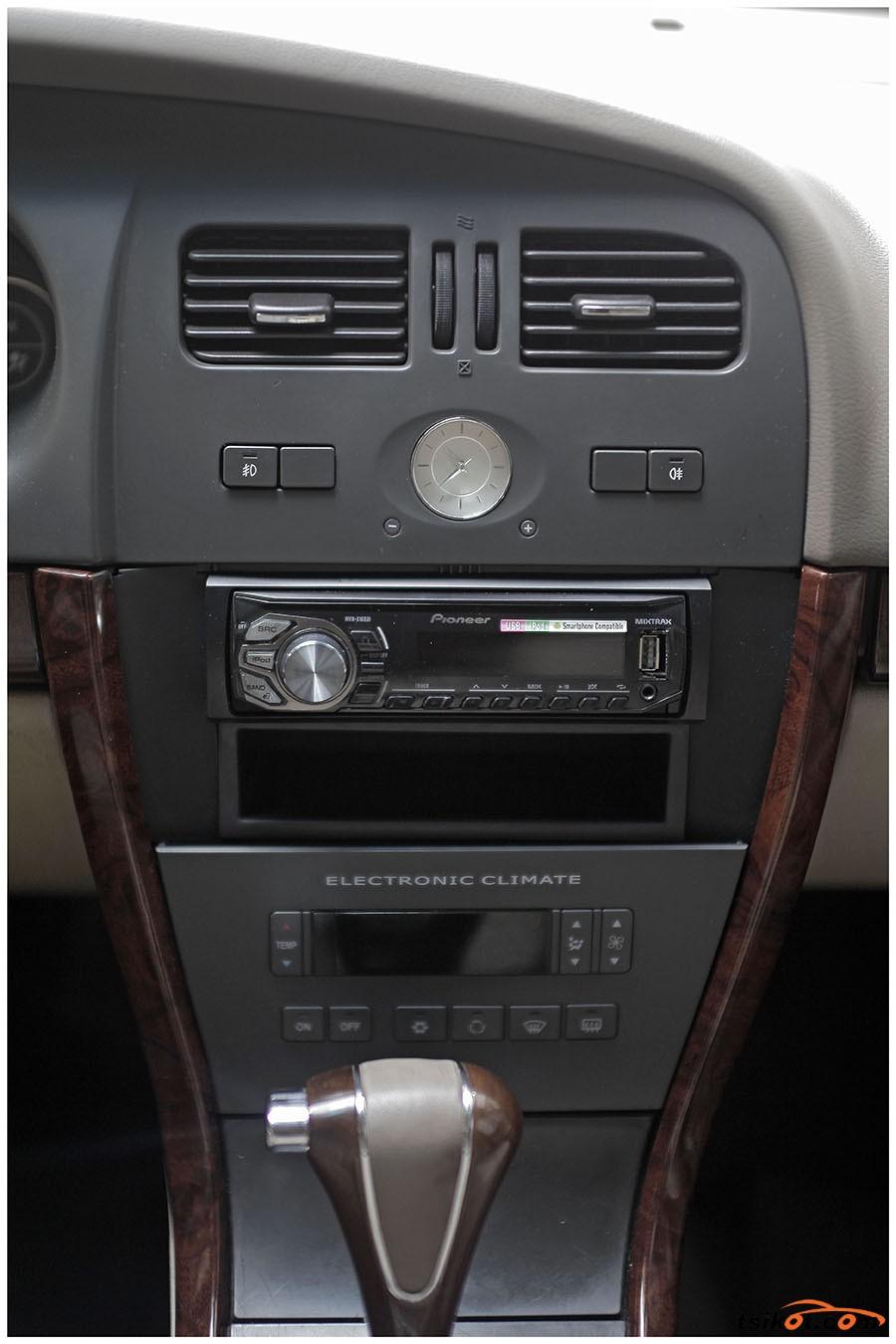 Chevrolet Lumina 2005 - 9