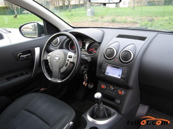 Nissan Qashqai 2013 - 3