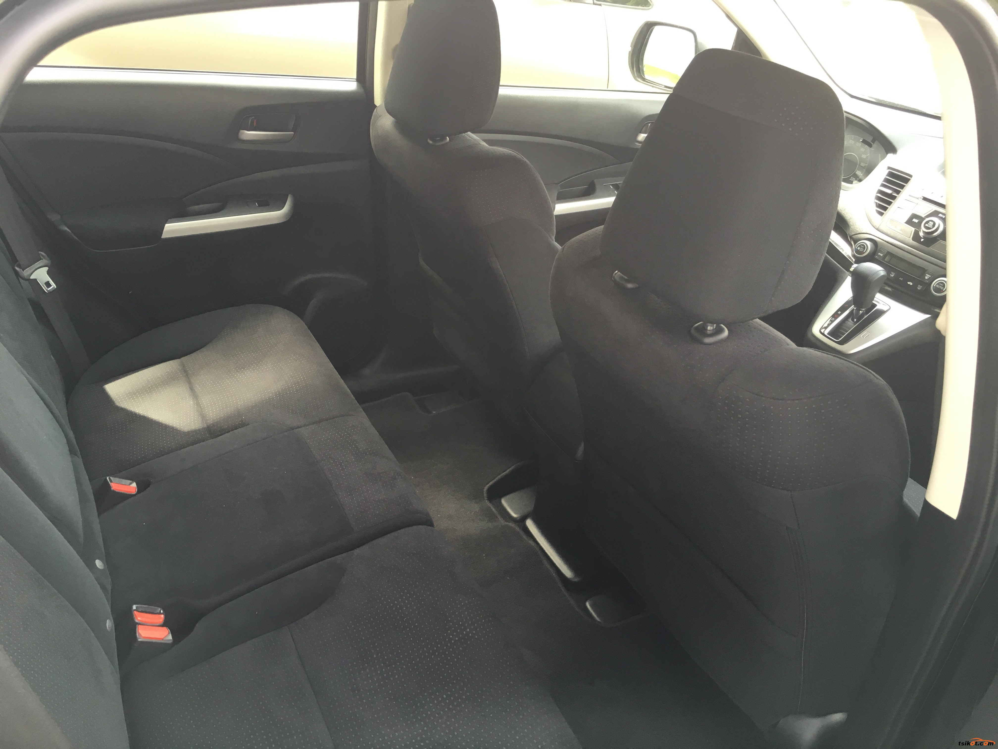 Honda Cr-V 2013 - 3