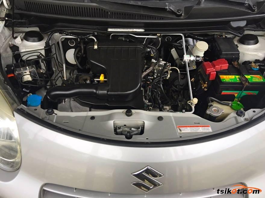 Suzuki Celerio 2009 - 5