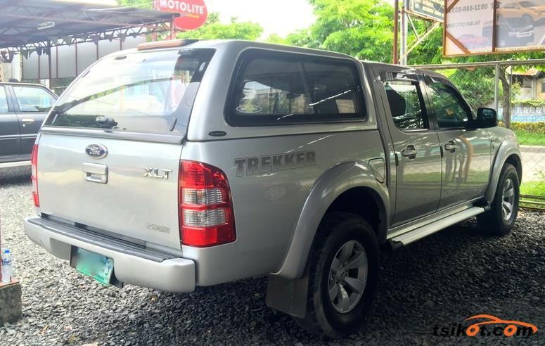 Ford Ranger 2008 - 2