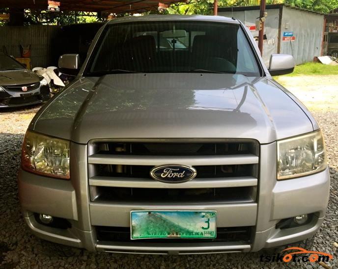 Ford Ranger 2008 - 1