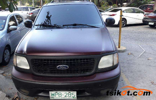 Ford Expedition 2000 - 2