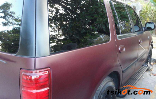 Ford Expedition 2000 - 6