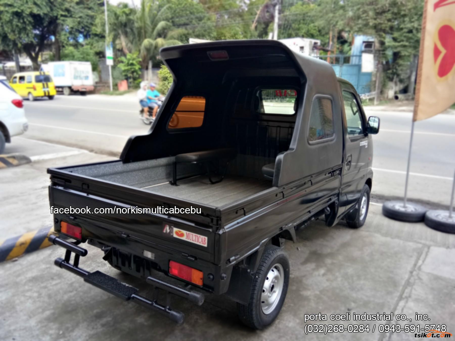 Suzuki Multi Cab 2017 Car For Sale Central Visayas