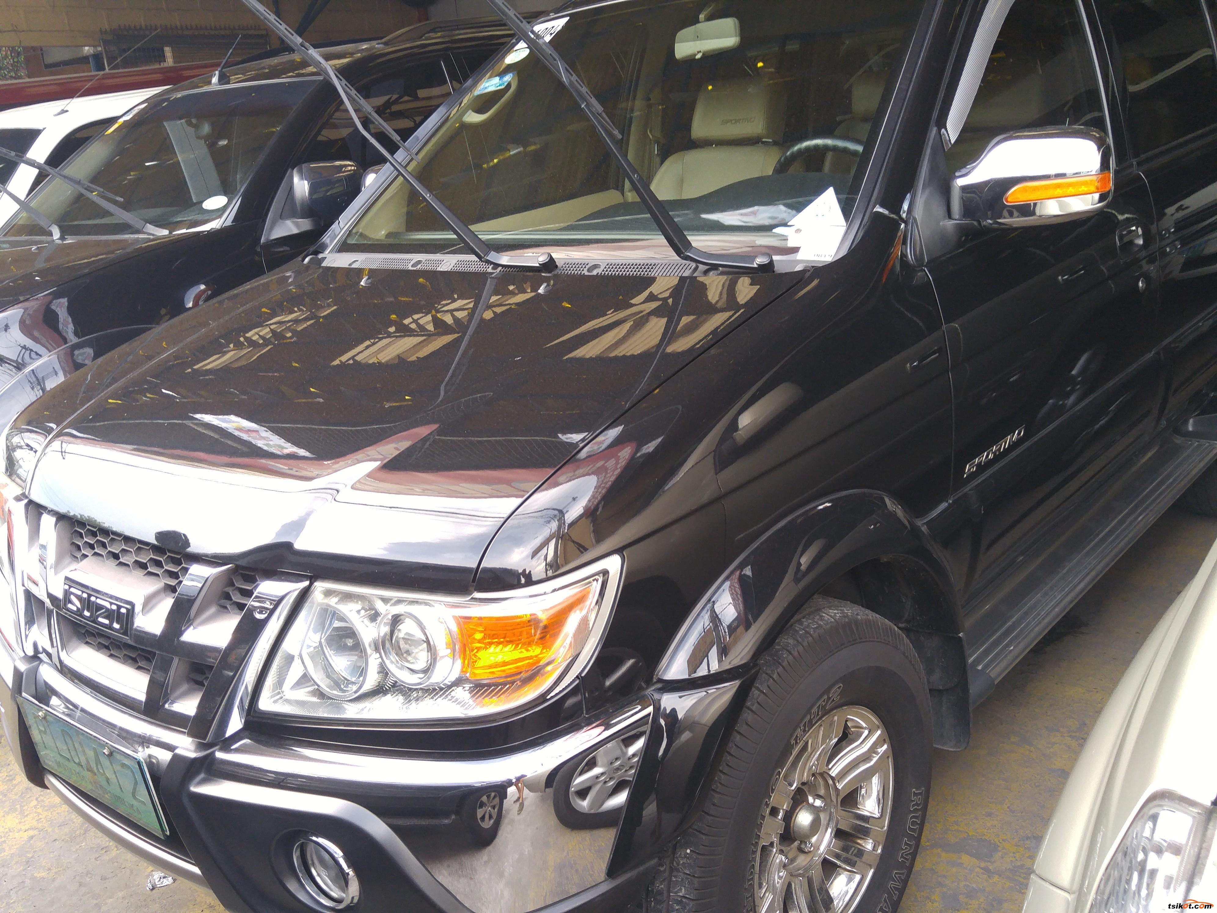 isuzu sportivo 2010 car for sale tsikot 1 classifieds
