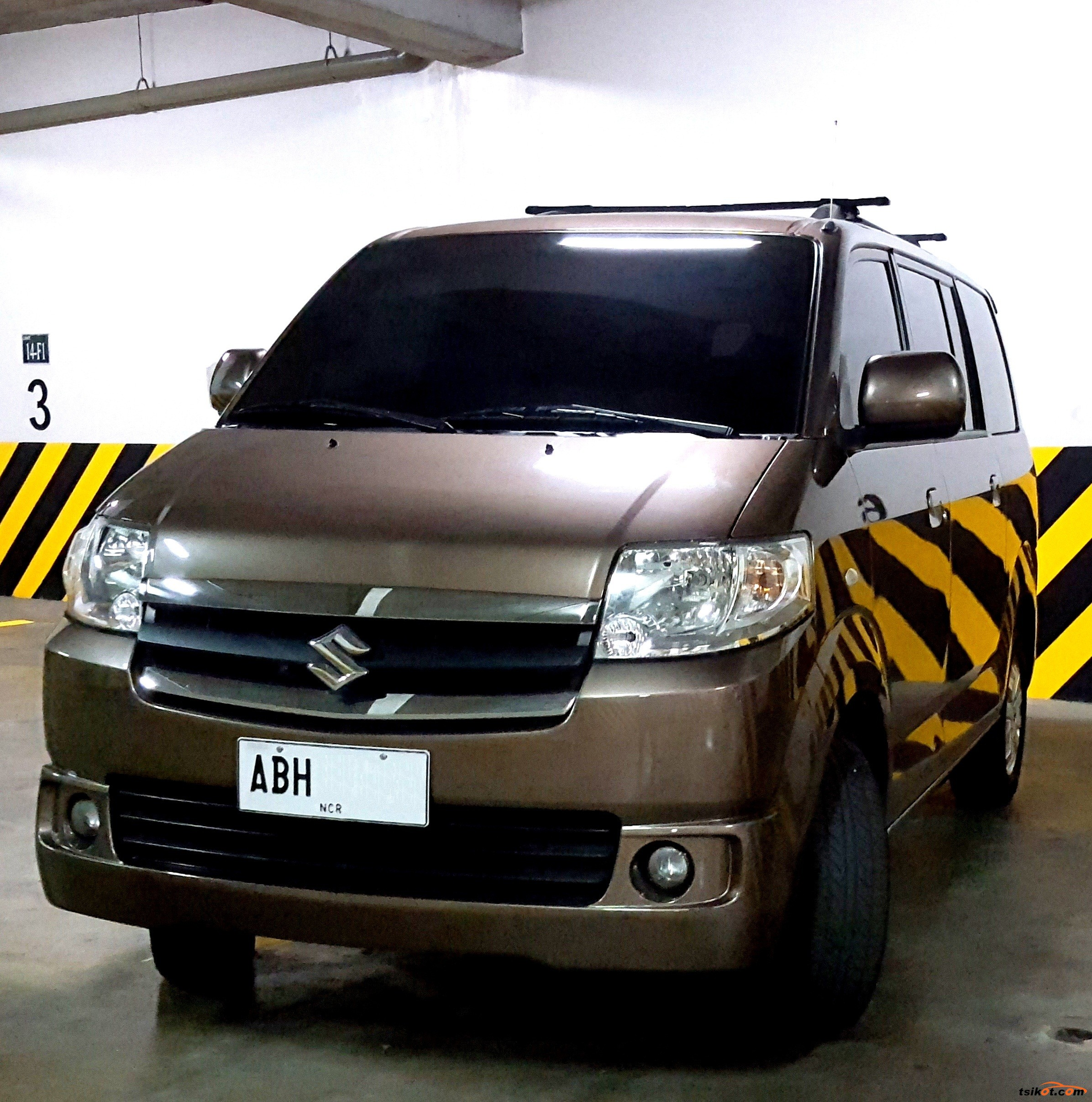 suzuki apv 2015 car for sale metro manila