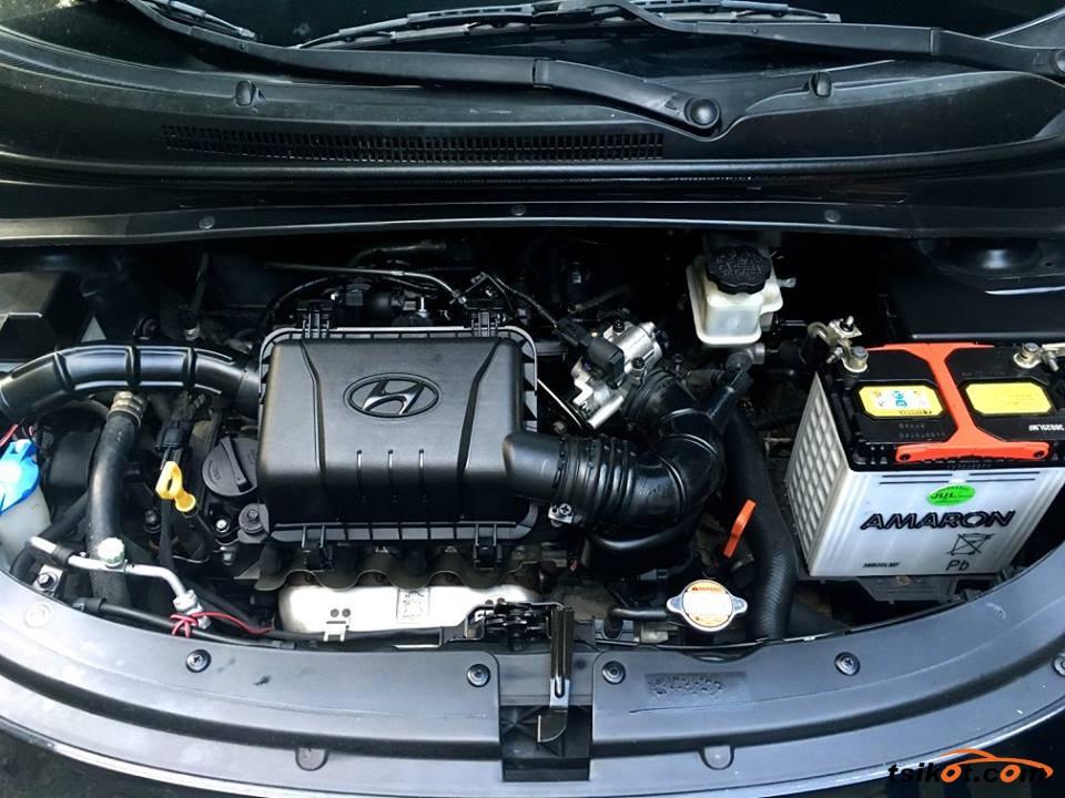 Hyundai I10 2013 - 2