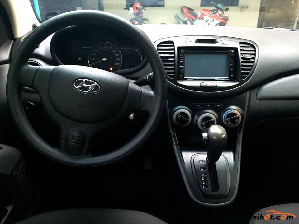 Hyundai I10 2013 - 3