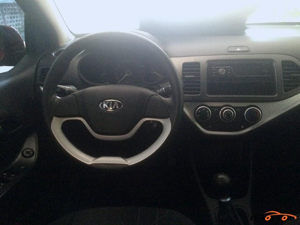 Kia Picanto 2015 - 4