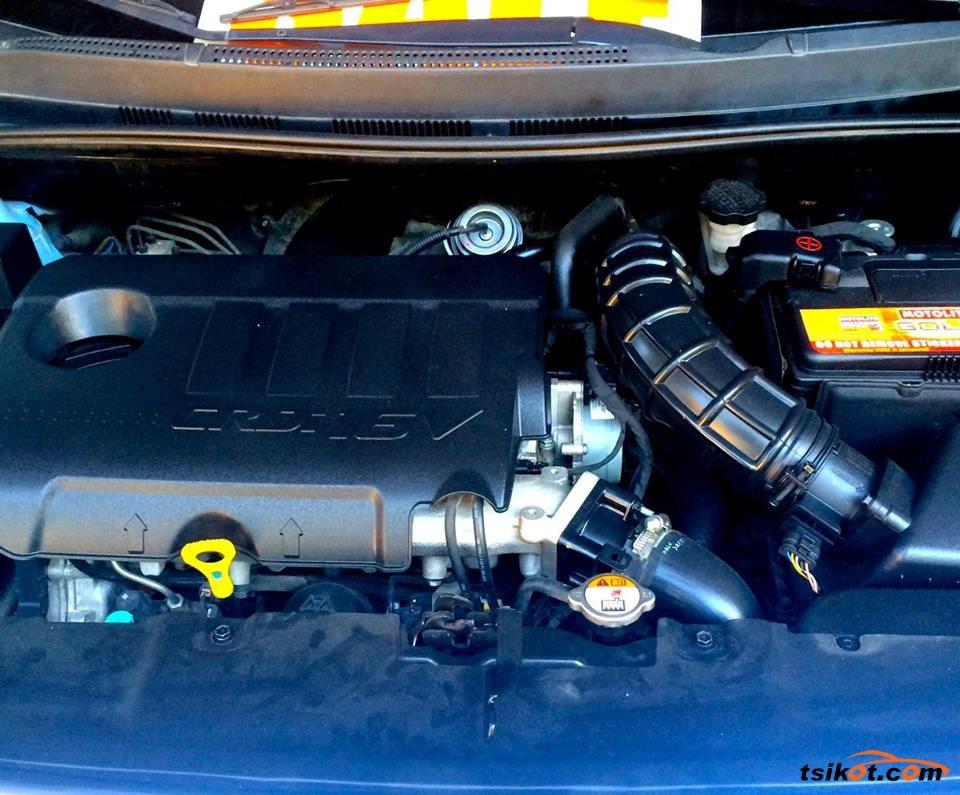 Hyundai Accent 2014 - 6