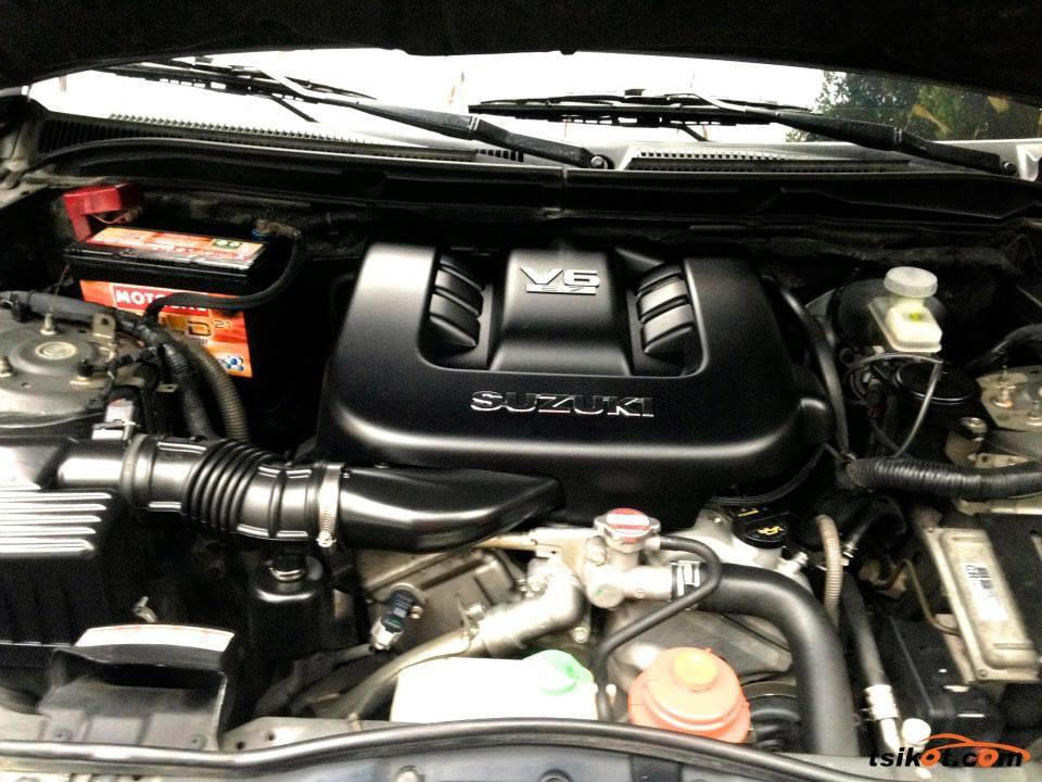 Suzuki Grand Vitara 2008 - 5