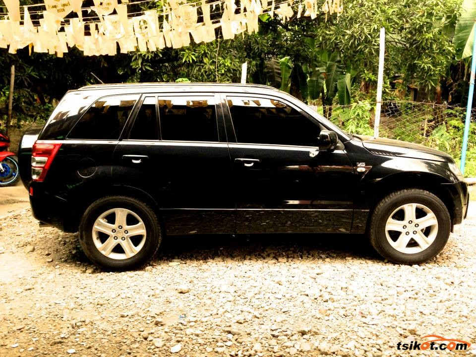 Suzuki Grand Vitara 2008 - 6