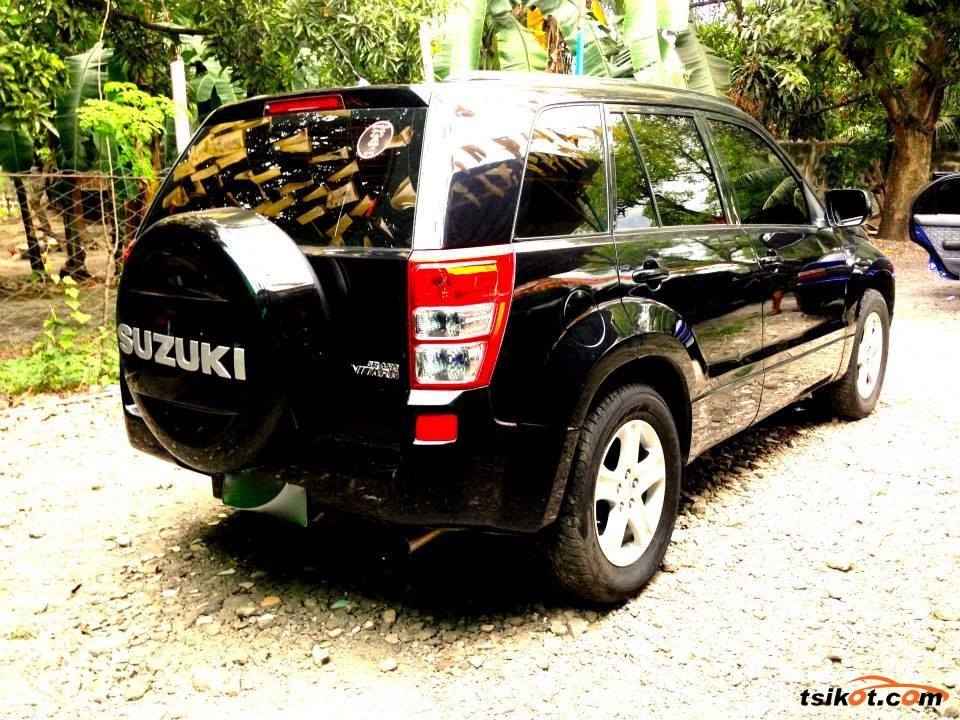 Suzuki Grand Vitara 2008 - 7