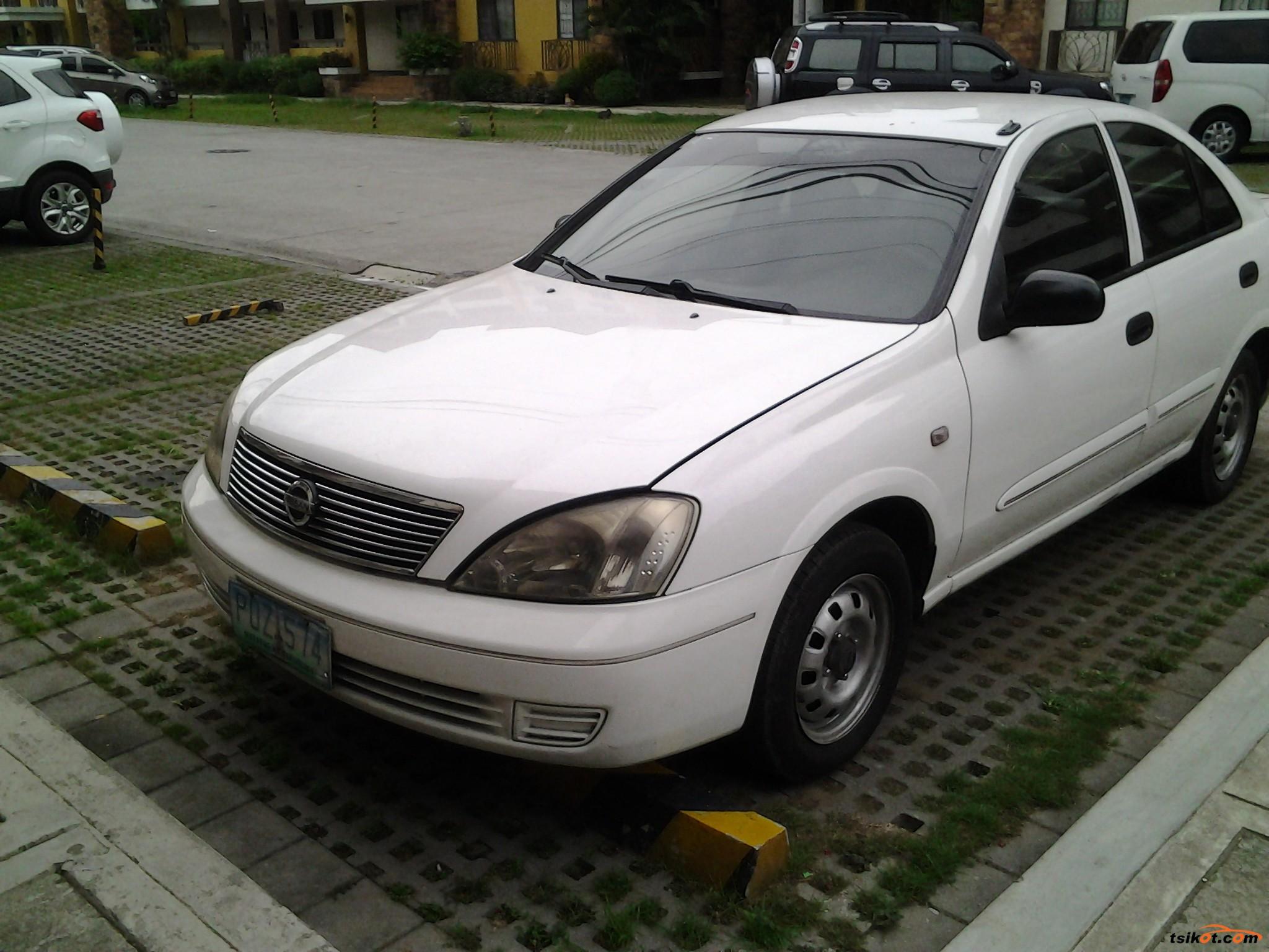 Nissan Sentra 2011 - 2