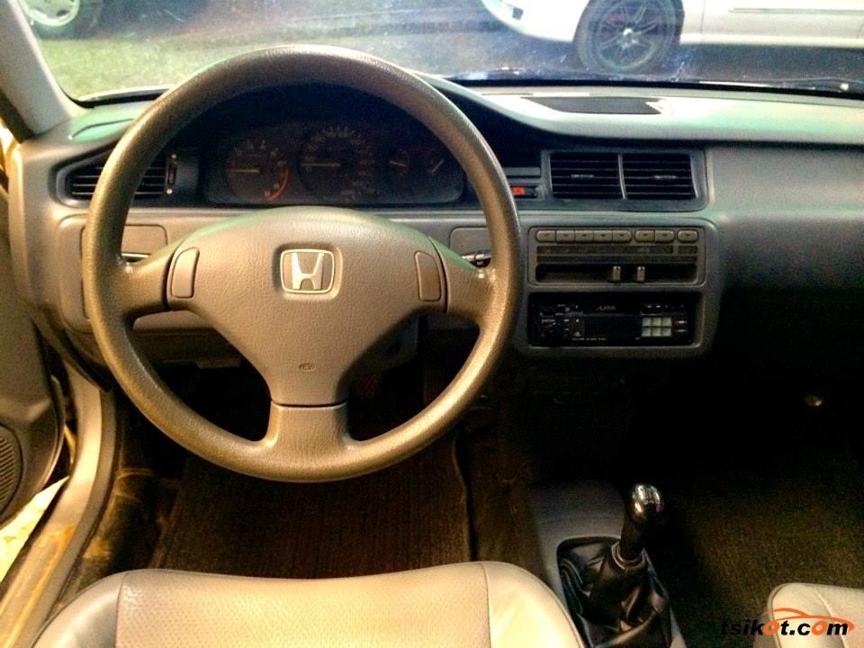 Honda Civic 1994 - 3
