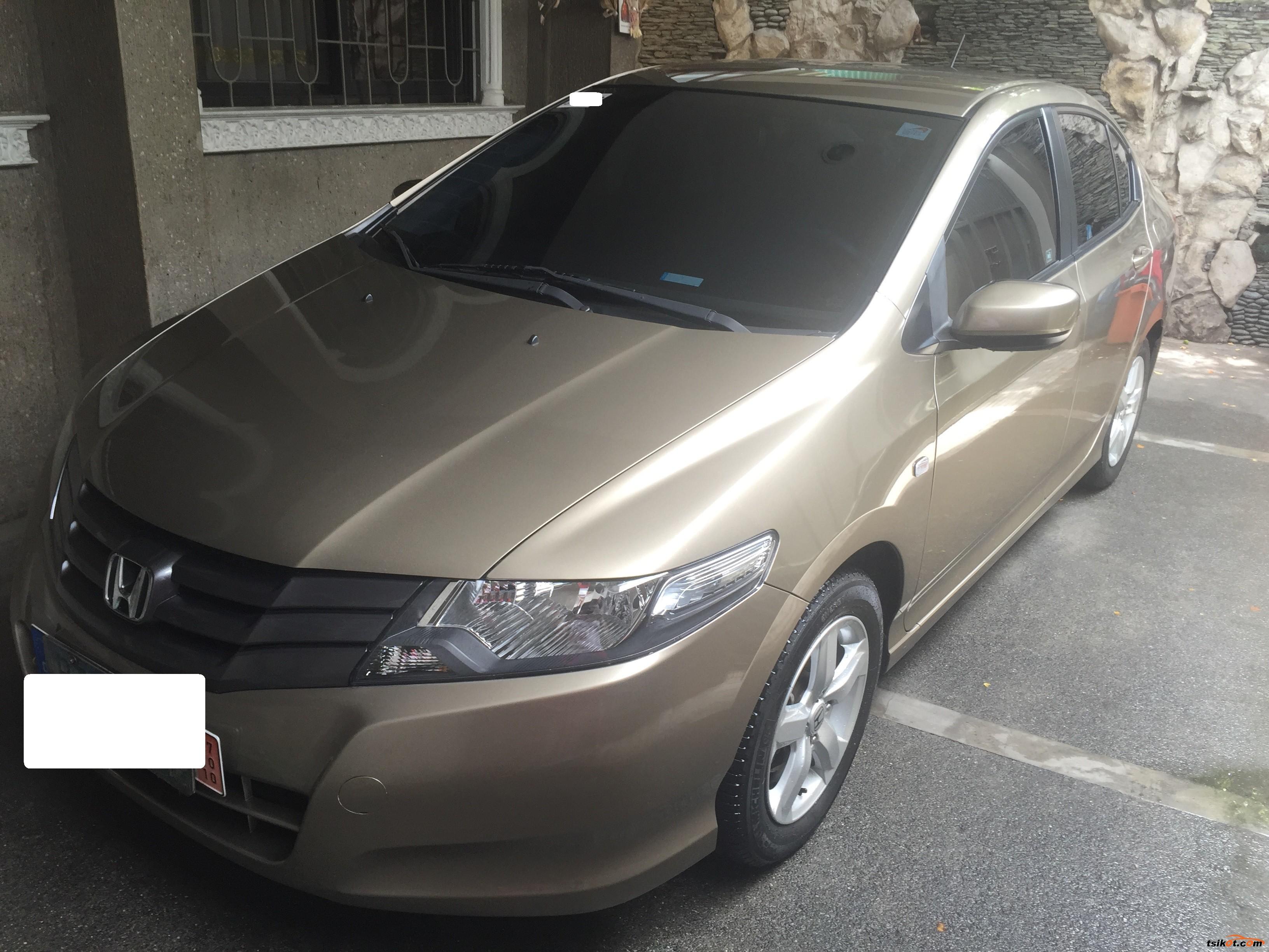 Honda City 2010 - 9