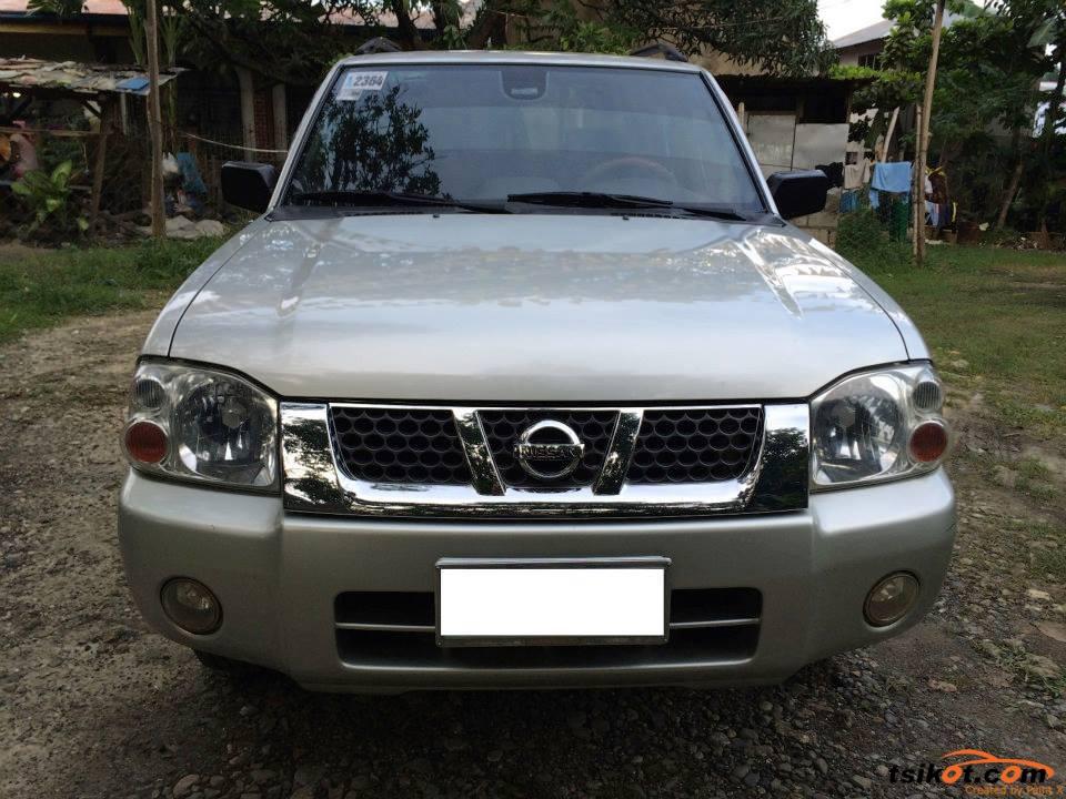 Nissan Frontier 2005 - 4