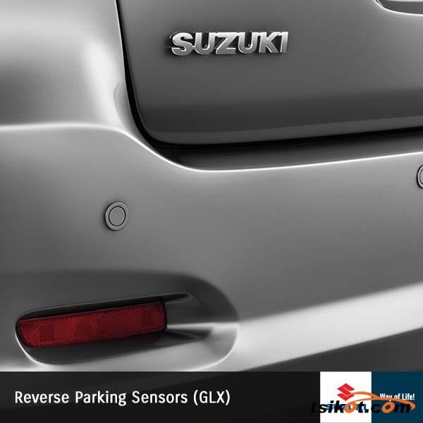 Suzuki Ertiga 2016 - 7
