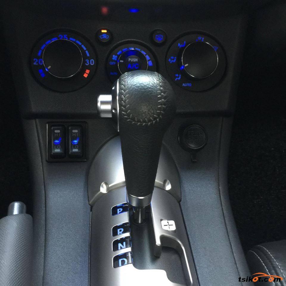 Mitsubishi Eclipse 2011 - 7