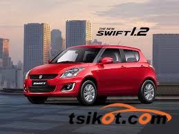 Suzuki Swift 2016 - 7