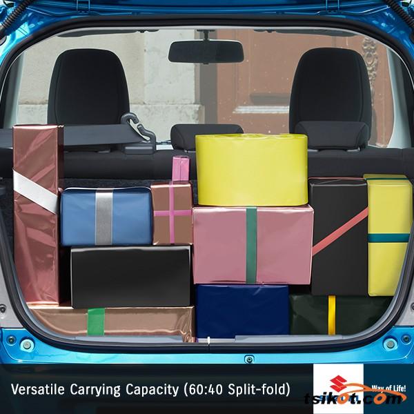 Suzuki Celerio 2016 - 2