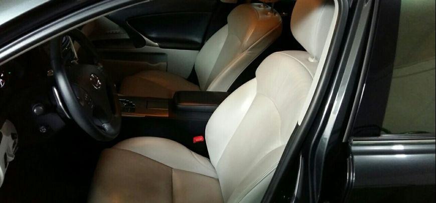 Lexus Is 2009 - 3