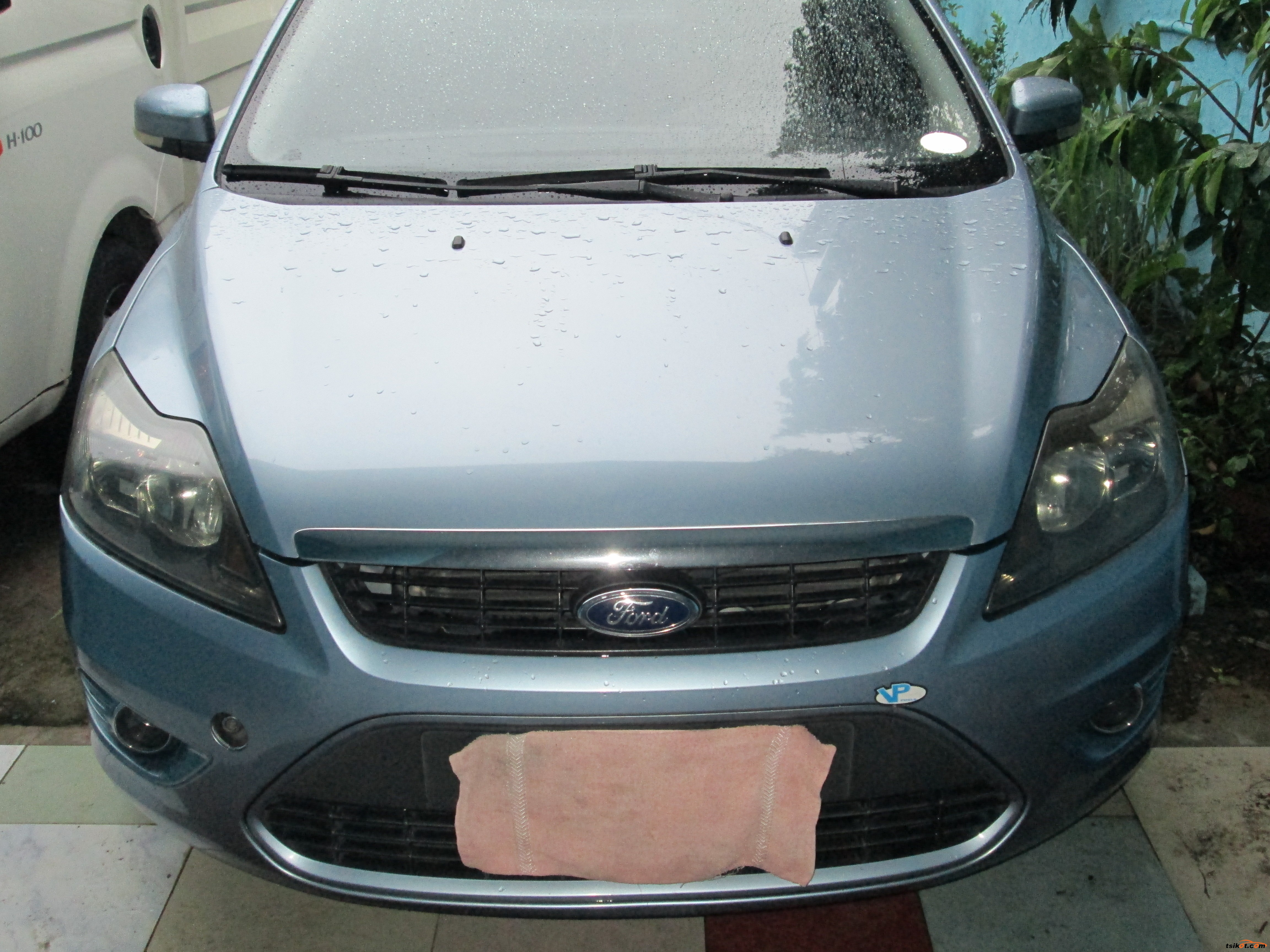 Ford Focus 2012 - 1