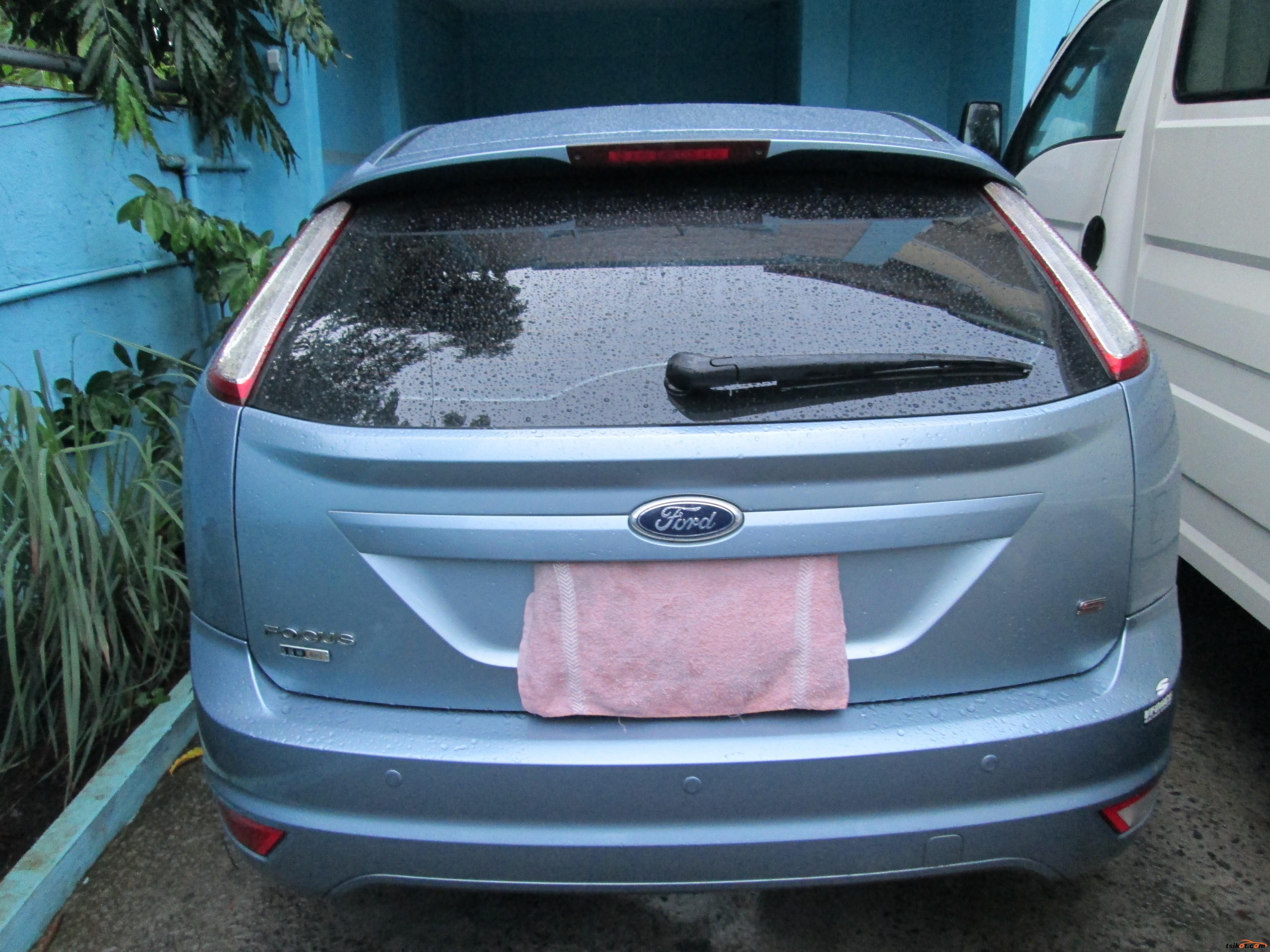 Ford Focus 2012 - 5