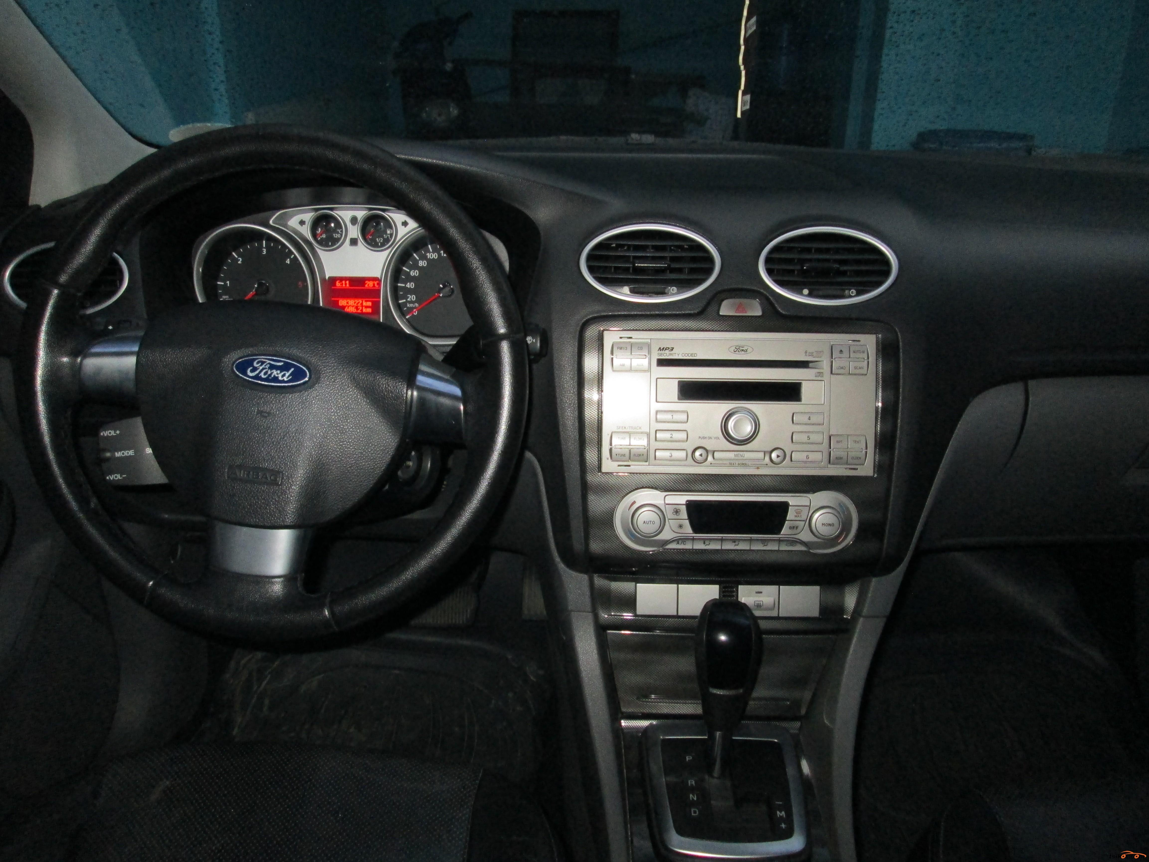Ford Focus 2012 - 6