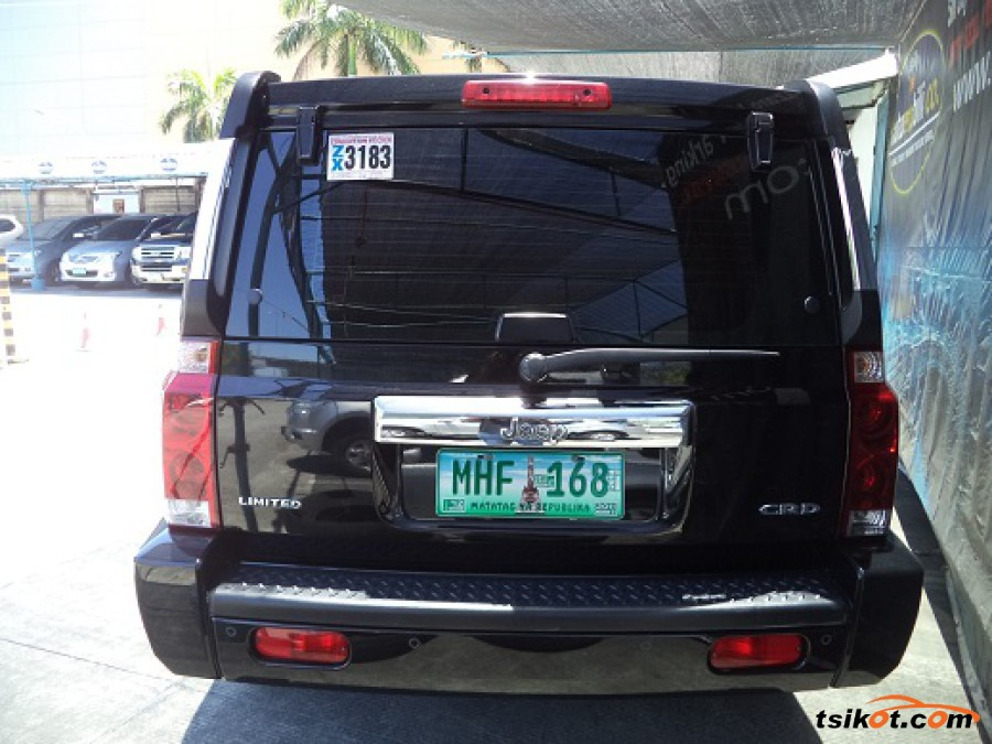 Jeep Commander 2010 - 3