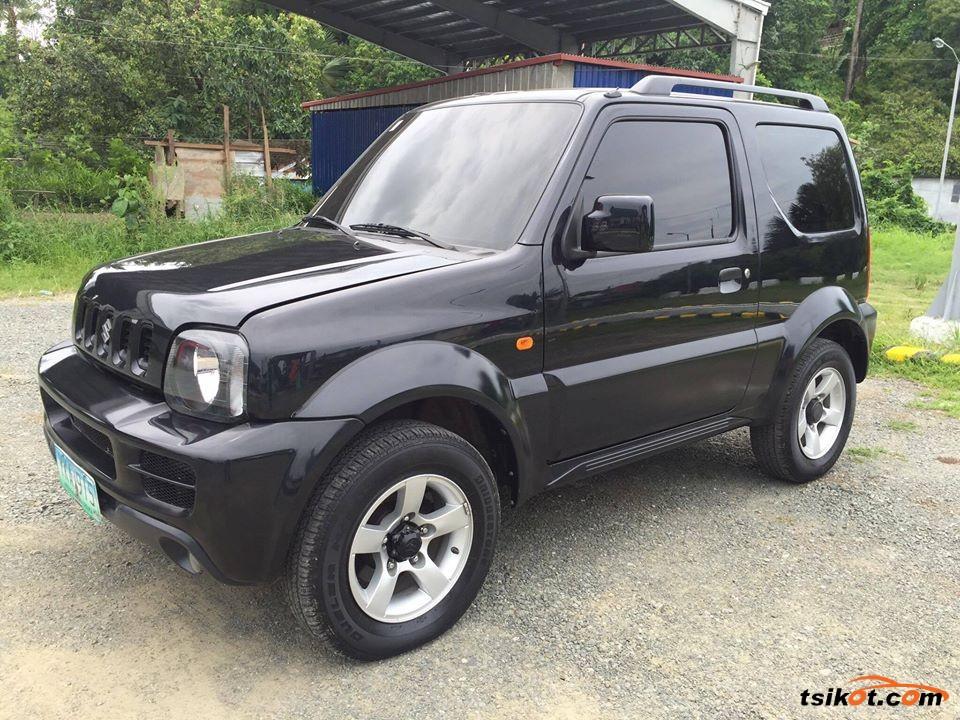 Used Suzuki Jimny For Sale Philippines