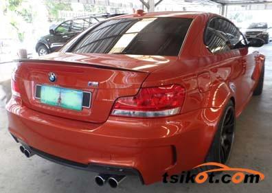 Bmw 1m 2013 Car For Sale Metro Manila