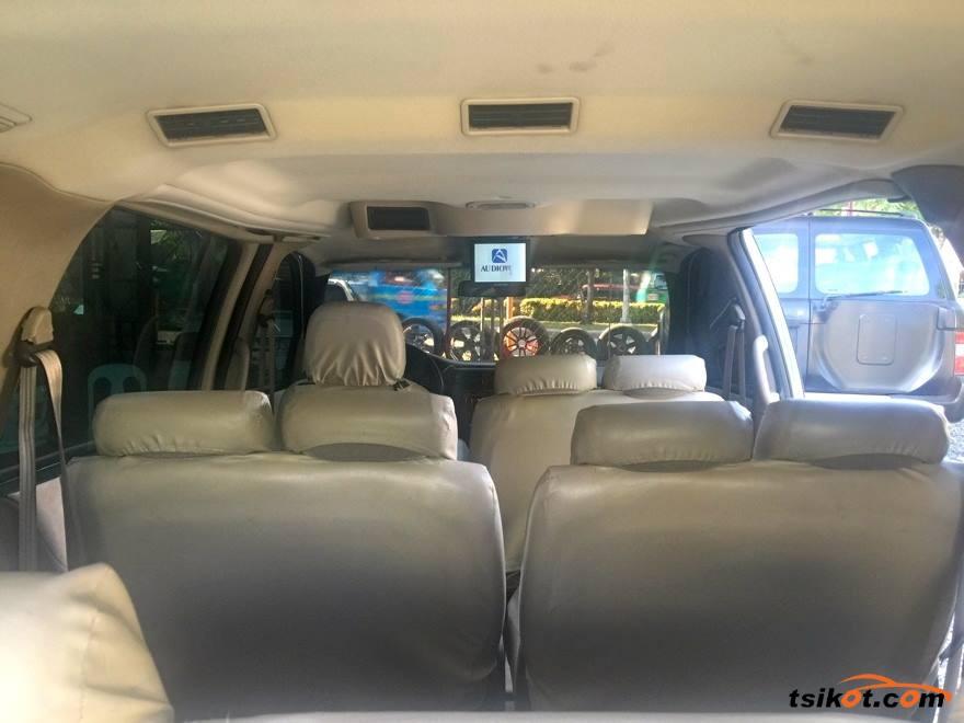 Chevrolet Venture 2004 - 5