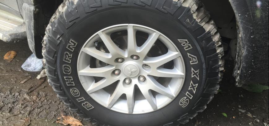 Mitsubishi Strada 2012 - 12