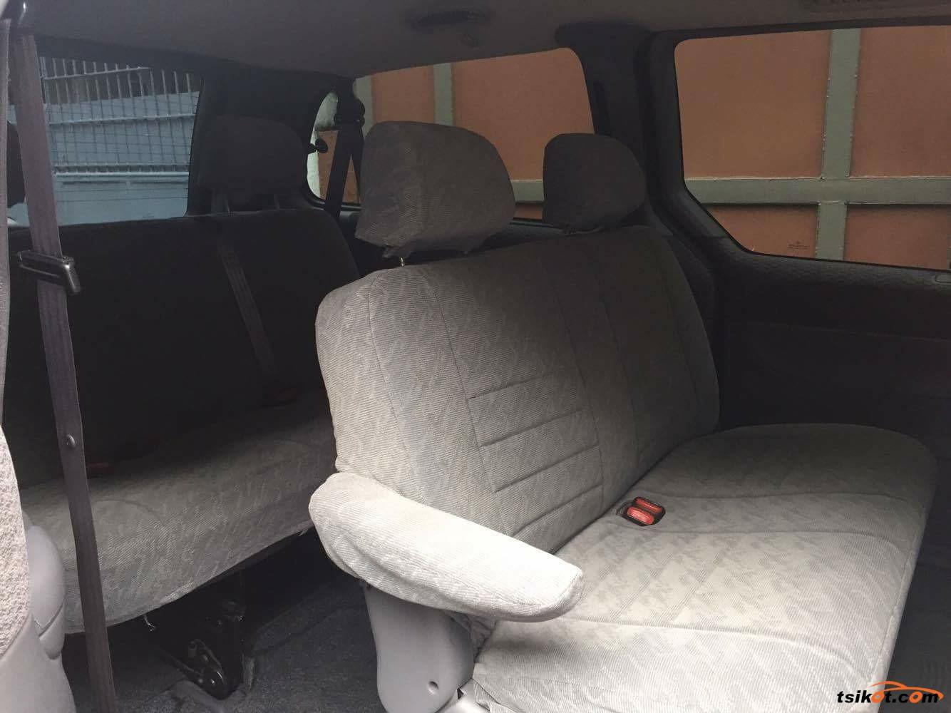 Chrysler Voyager 2000 - 6