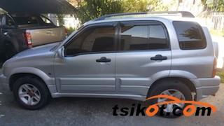 Suzuki Grand Vitara 2004 - 1
