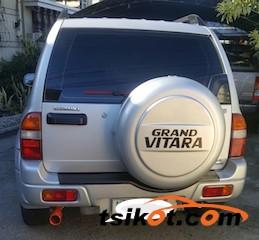 Suzuki Grand Vitara 2004 - 10