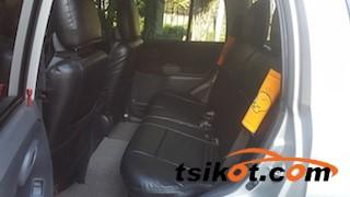 Suzuki Grand Vitara 2004 - 7