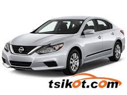 Nissan Altima 2016 - 1