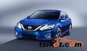 Nissan Altima 2016 - 2