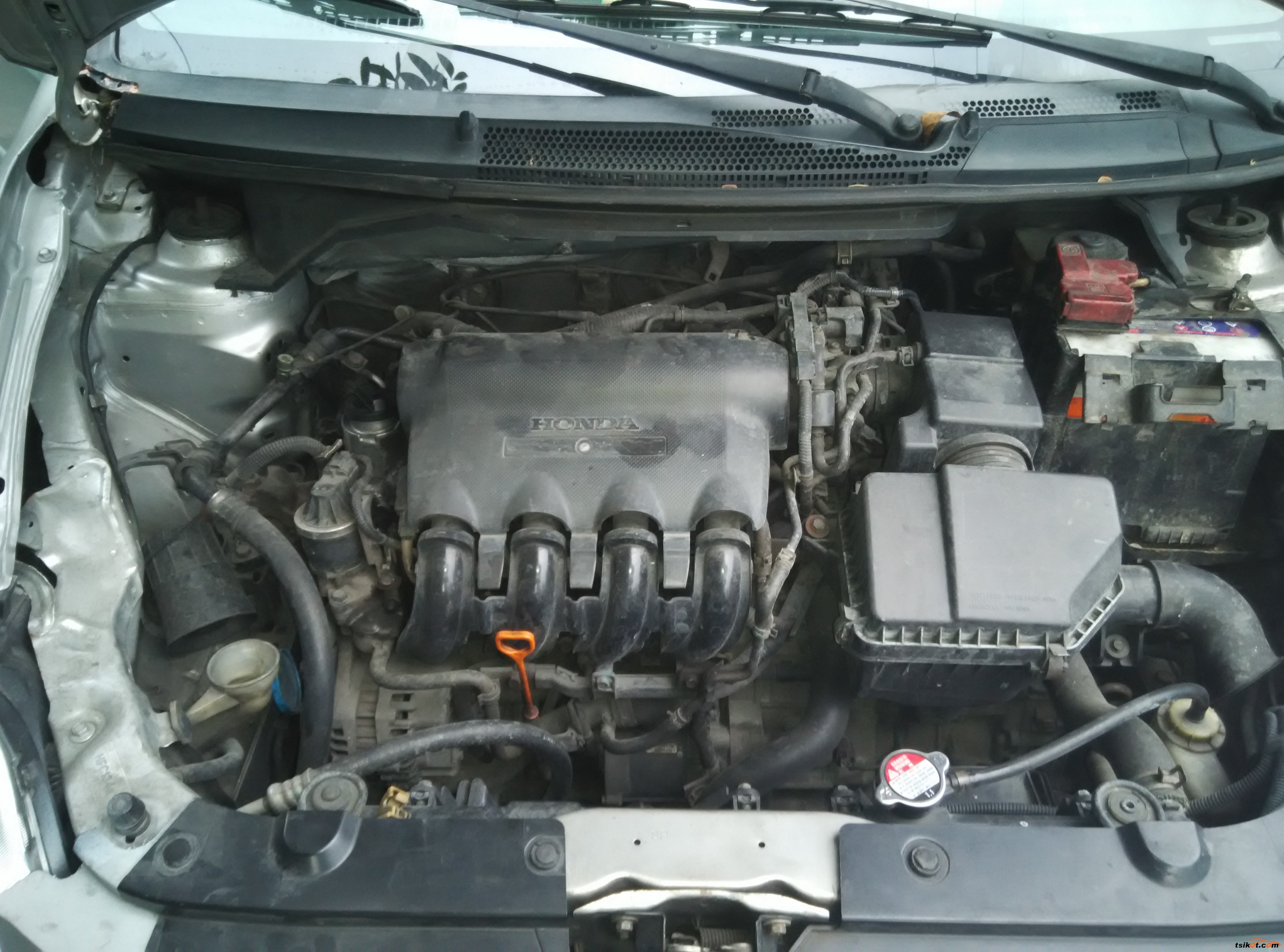 Honda City 2006 - 2