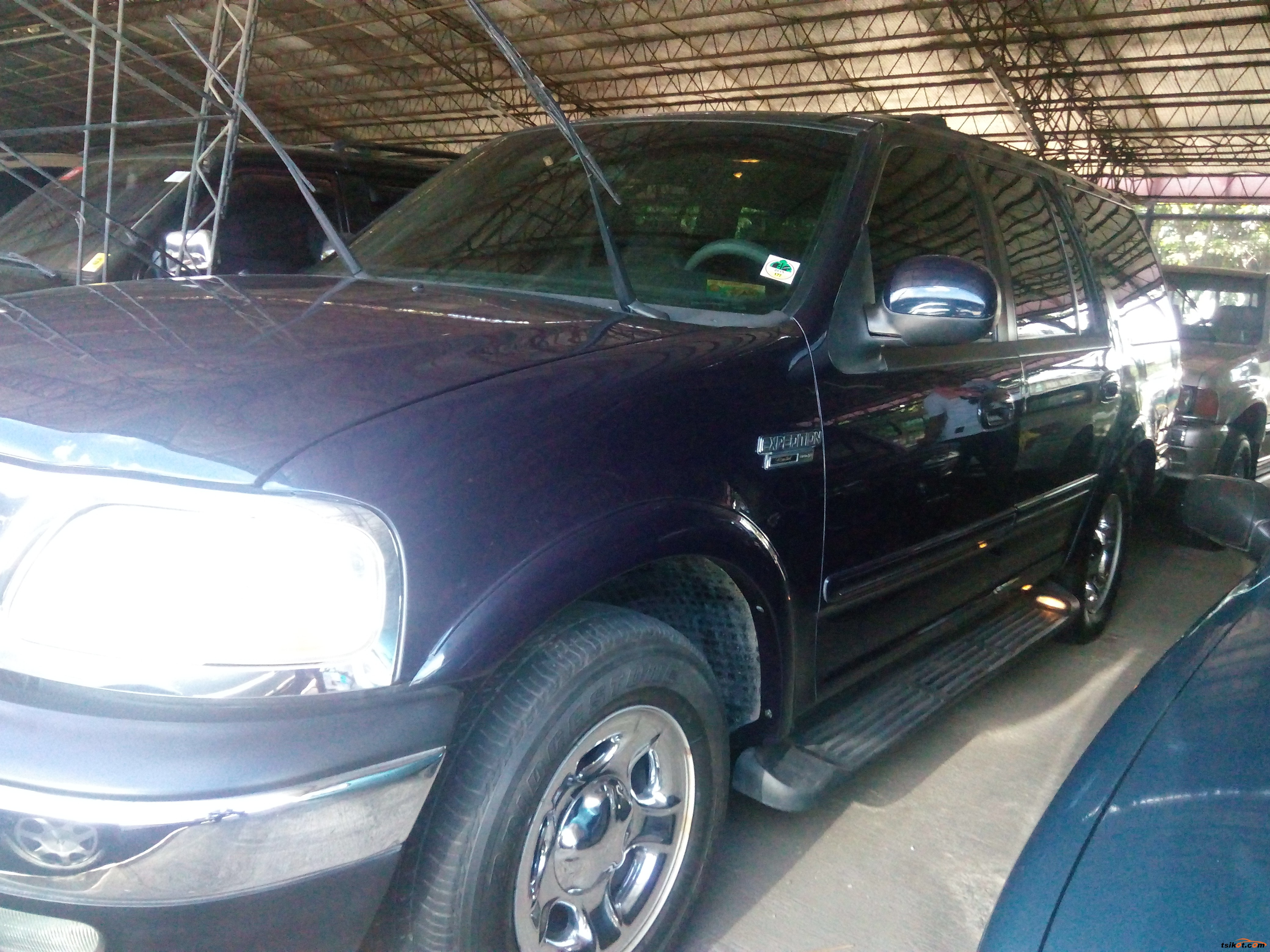Ford Expedition 2000 - 3
