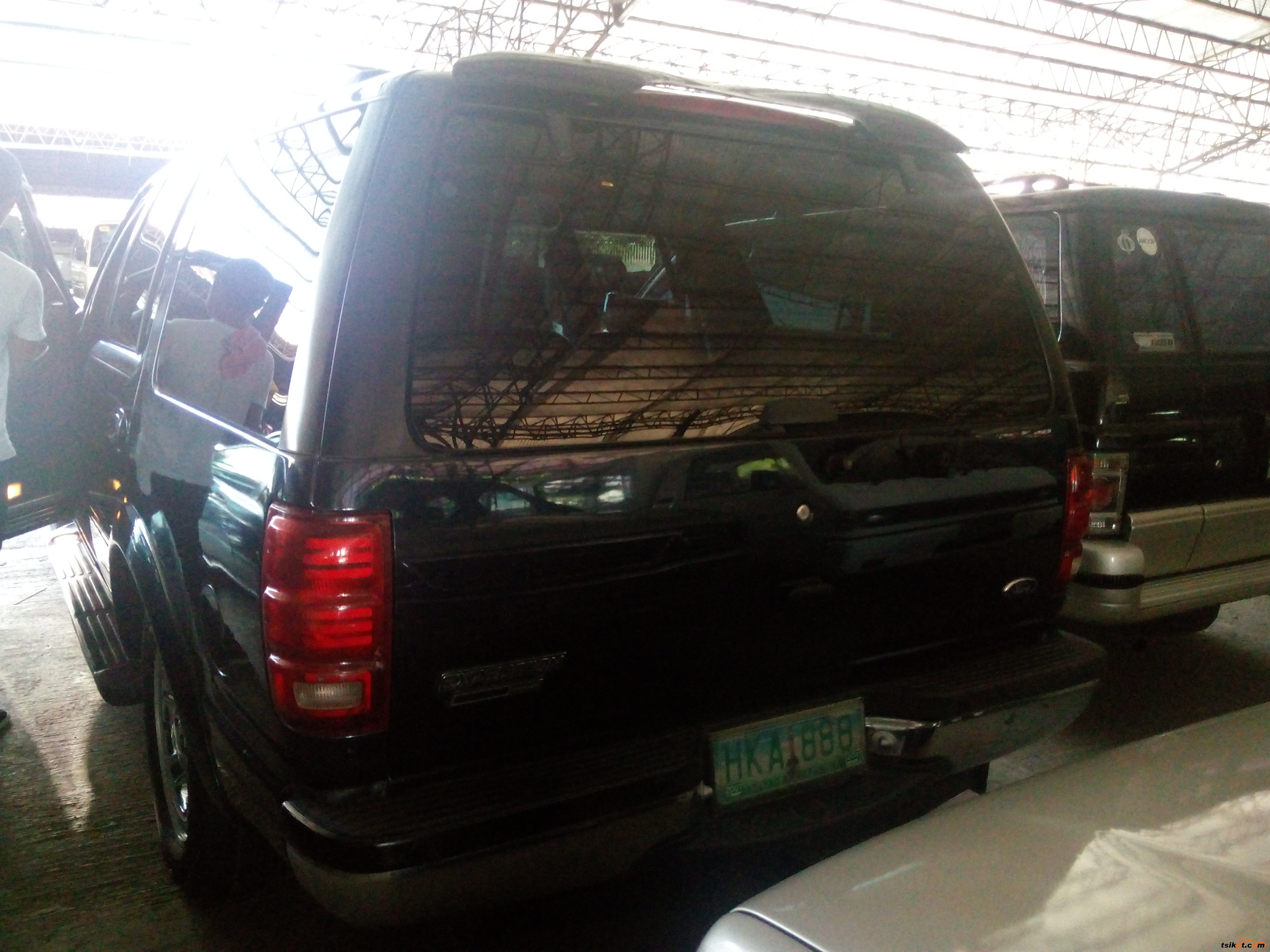 Ford Expedition 2000 - 4