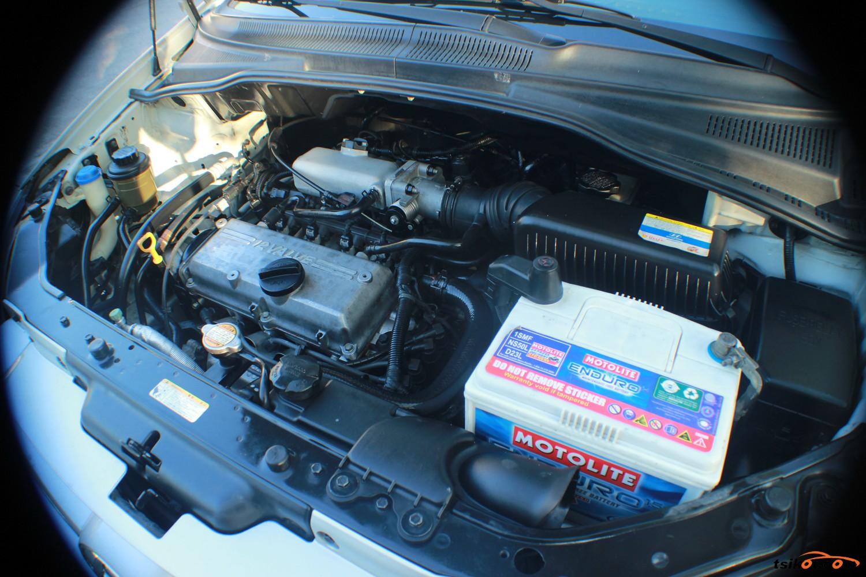Hyundai Getz 2008 - 7