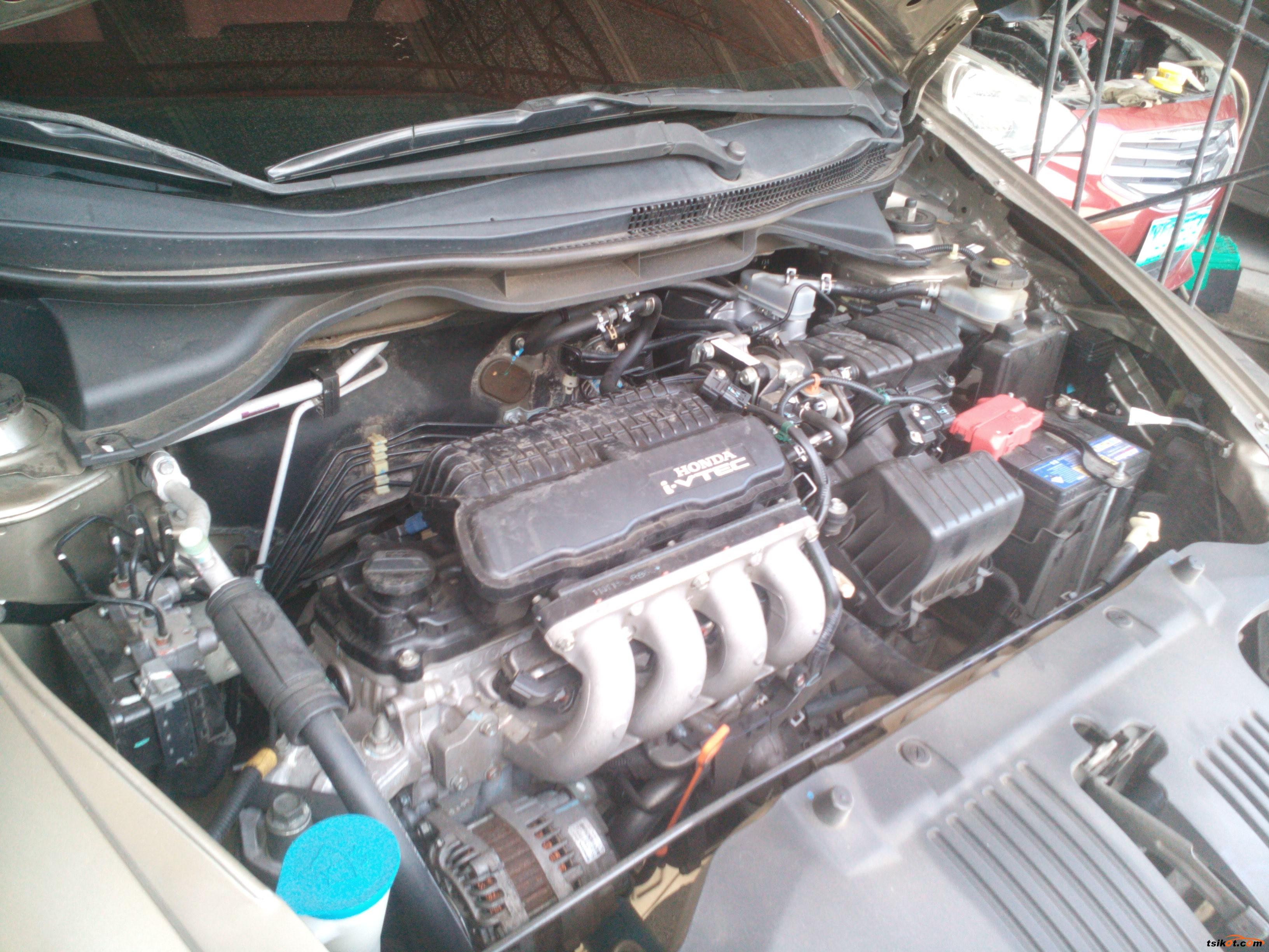 Honda City 2011 - 5