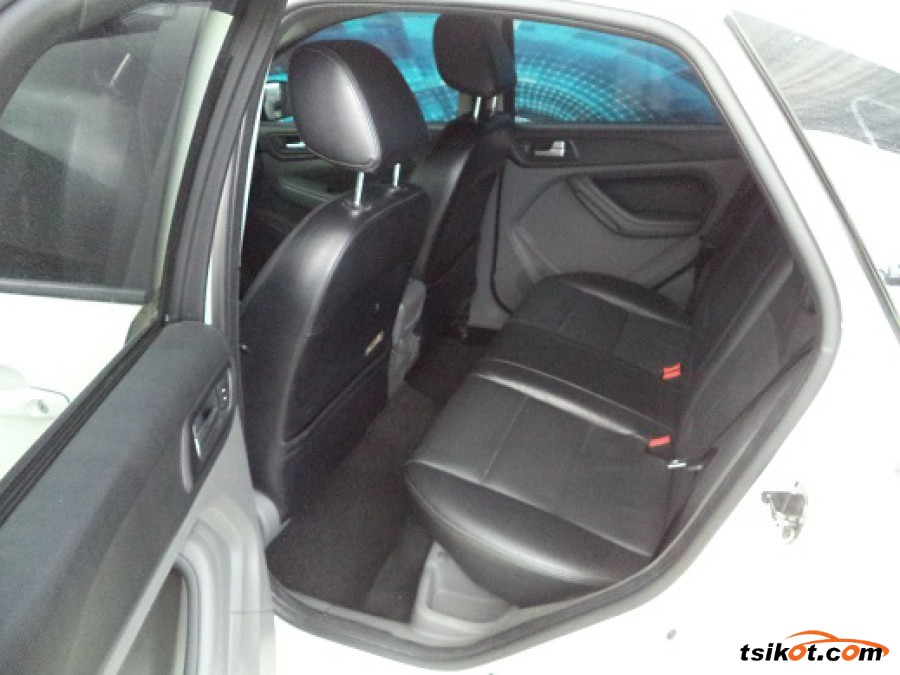 Ford Focus 2009 - 1